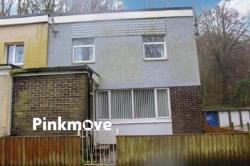 Terraced House For Sale  Abersychan Monmouthshire NP4