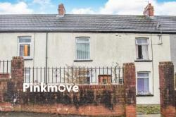 Terraced House For Sale  Blaenavon Monmouthshire NP4