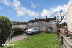 Semi Detached House For Sale  Llanwern Gwent NP19