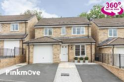 Detached House For Sale  Llanwern Gwent NP18