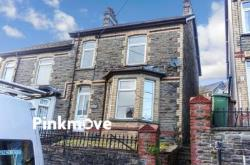 End Terrace House For Sale  Abercarn Gwent NP11