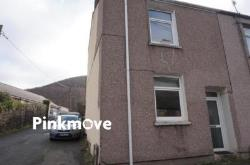 Terraced House For Sale  Abercarn Gwent NP11