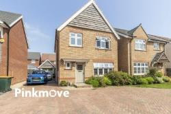 Detached House For Sale  Newport Gwent NP20