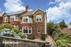 Semi Detached House For Sale  Pontypool Monmouthshire NP4