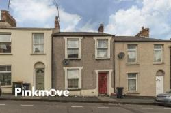 Terraced House For Sale  Newport Gwent NP20