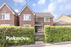 Detached House For Sale  Rogerstone Gwent NP10