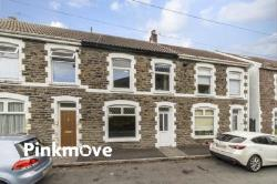 Detached House For Sale  Abercarn Gwent NP11