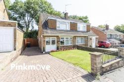 Semi Detached House For Sale  Newport Gwent NP20