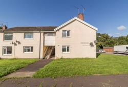 Flat For Sale  Cwmbran Torfaen NP44
