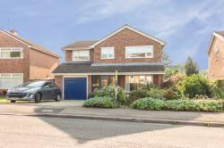 Detached House For Sale  Chepstow Gloucestershire NP16