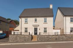 Detached House For Sale  Cwmbran Torfaen NP44