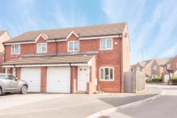 Semi Detached House For Sale  Newport Gwent NP19