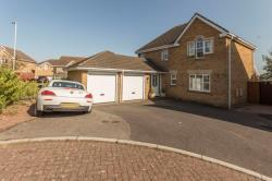 Detached House For Sale  Caldicot Gwent NP26