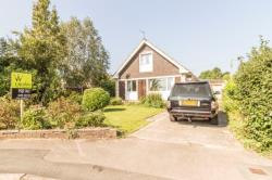 Detached House For Sale St  Gloucestershire NP16