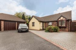 Detached Bungalow For Sale  Swansea Carmarthenshire SA4