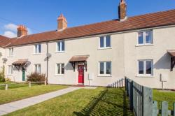 Terraced House For Sale  Chepstow Gloucestershire NP16