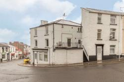 Flat For Sale  Chepstow Gloucestershire NP16