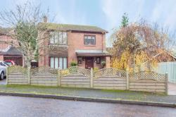 Detached House For Sale  Caldicot Monmouthshire NP26