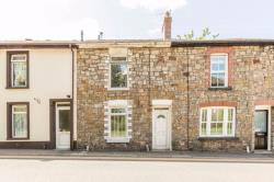 Terraced House For Sale  Pontypool Monmouthshire NP4