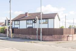 Semi Detached House For Sale  Caldicot Gwent NP26