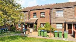 Terraced House For Sale  Woolwich London Greater London SE18
