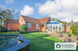 Detached Bungalow For Sale Great Yarmouth Norfolk Norfolk NR31