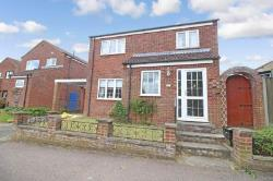 Detached House For Sale Bungay Suffolk Suffolk NR35