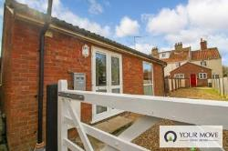 Detached Bungalow For Sale  Bungay Suffolk NR35