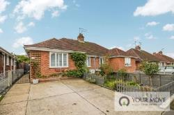 Semi - Detached Bungalow For Sale  Beccles Suffolk NR34