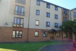 Flat To Let Edinburgh Edinburgh  Midlothian EH7