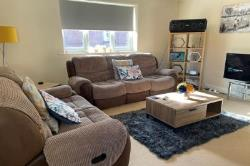 Flat To Let  Barnsley South Yorkshire S74