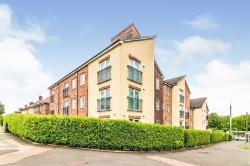 Flat To Let  Sheffield South Yorkshire S5