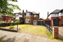 Detached House To Let  Lincoln Lincolnshire LN1