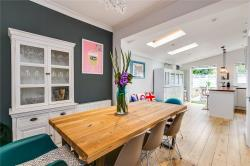 Terraced House For Sale  Kensal Town Greater London W10
