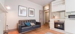 Flat To Let  Westminster Greater London W1T