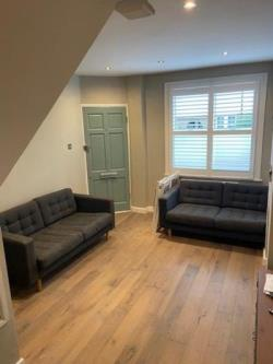 Terraced House To Let  Streatham Greater London SW17