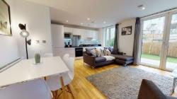 Flat To Let  Poplar Greater London E14