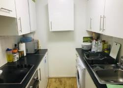 Flat To Let  East Ham Greater London E7