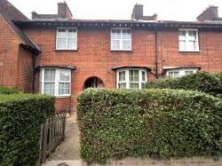 Terraced House To Let  London Greater London N17