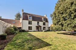 Detached House For Sale  Pidley Cambridgeshire PE28