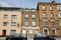 Flat To Let Camden London Greater London NW1