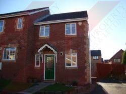 End Terrace House To Let  Llansamlet West Glamorgan SA7