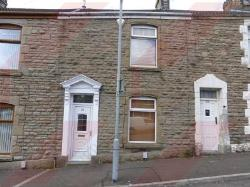 Terraced House To Let  Manselton West Glamorgan SA5