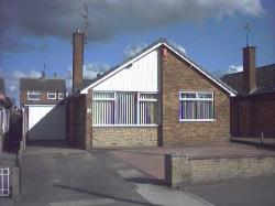 Detached Bungalow For Sale  Mansfield Nottinghamshire NG18