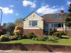 Semi - Detached Bungalow For Sale Llanishen Cardiff Glamorgan CF14