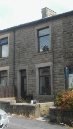Terraced House For Sale Haslingden Rossendale Lancashire BB4