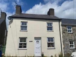 Semi Detached House To Let  Abererch Gwynedd LL53