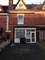 Terraced House To Let Stechford Birmingham West Midlands B33