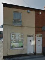 End Terrace House To Let Pleck Walsall West Midlands WS2