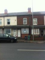 Terraced House To Let  Walsall West Midlands WS2